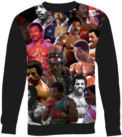Apollo Creed Sweatshirt