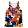 Austin Powers tank top