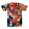 Austin Powers tshirt back