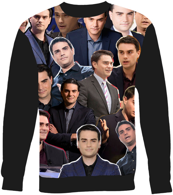 Ben Shapiro Sweatshirt