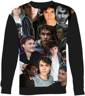 Benjamin Wadsworth Sweatshirt