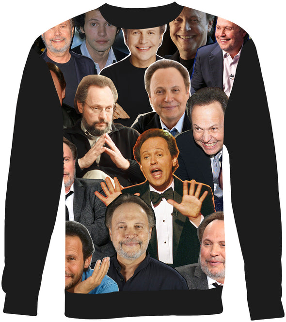 Billy Crystal sweatshirt