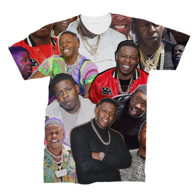 Blac Youngsta tshirt