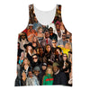The Black Eyed Peas tank top
