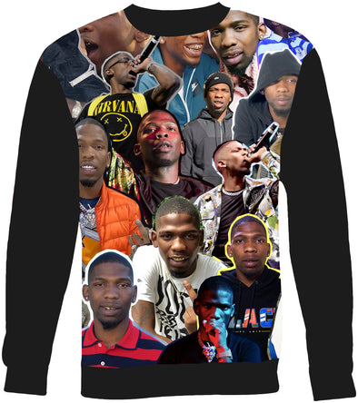 Blocboy JB sweatshirt