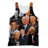 Bob Barker The Price Is Right tank top