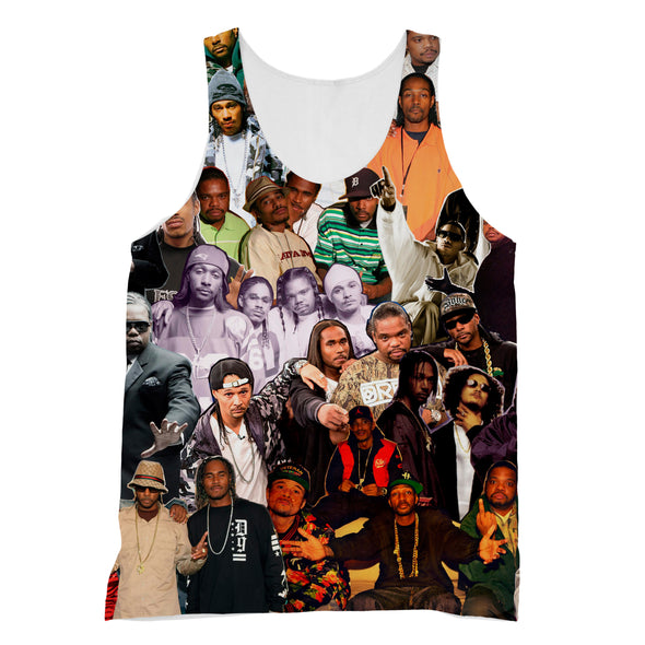 Bone Thugs-N-Harmony tank top