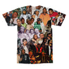 Bone Thugs-N-Harmony tshirt back