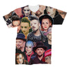 Boy George tshirt