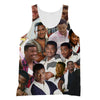 Carlton Banks tank top