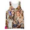 Carrie Underwood Tank Top