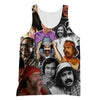 Cheech Marin tank top
