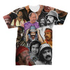 Cheech Marin tshirt