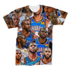 Chris Paul tshirt