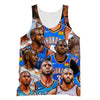 Chris Paul tank top