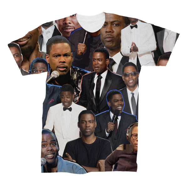 Chris Rock tshirt