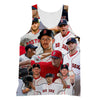 Chris Sale tank top