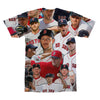 Chris Sale tshirt back