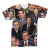 Chris Wallace tshirt