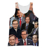 Chris Wallace tank top