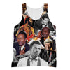 Chuck Berry tank top
