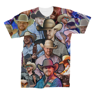 Cody Johnson tshirt