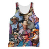 Cody Johnson tank top