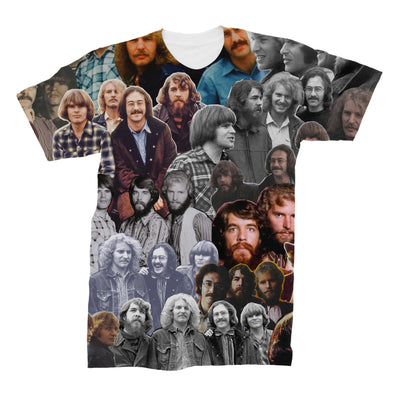 Creedence Clearwater Revival tshirt