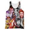 David Bowie Tank Top