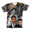 Denzel Washington tshirt