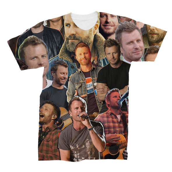 Dierks Bentley tshirt