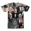 Don Rickles tshirt back
