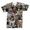 Drew Brees T-Shirt