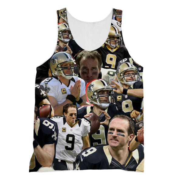 Drew Brees Tank Top