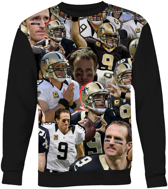 Drew Brees Sweatshirt