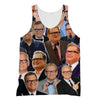 Drew Carey tank top