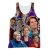 Elizabeth Warren tank top