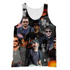 Eric Church tank top