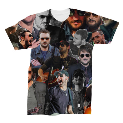 Eric Church tshirt