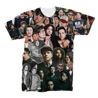 Fall Out Boy tshirt