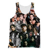 Fall Out Boy tank top