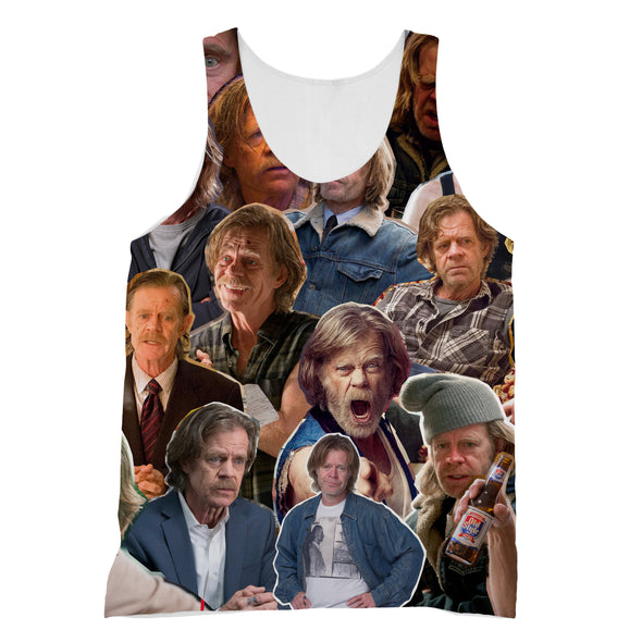 Frank Gallagher tank top