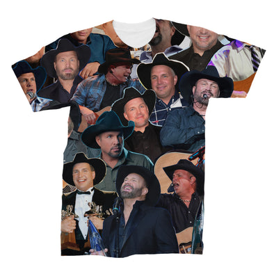 Garth Brooks tshirt