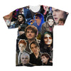 Gerard Way tshirt
