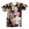 Glenn Close tshirt