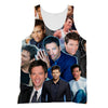 Harry Connick Jr. tank top