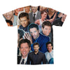 Harry Connick Jr. tshirt back