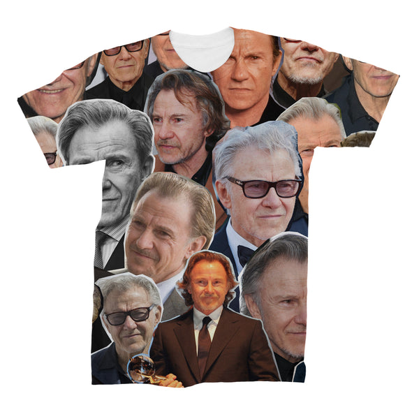 Harvey Keitel tshirt