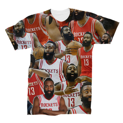 James Harden tshirt