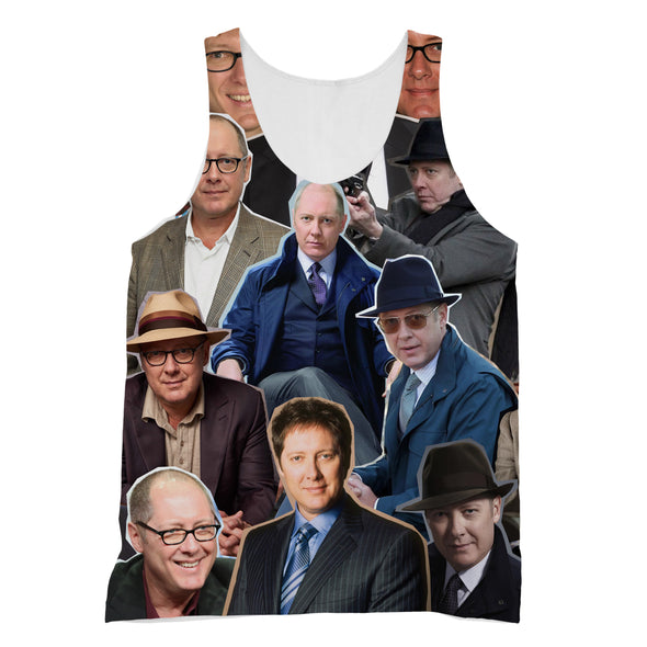 James Spader tank top